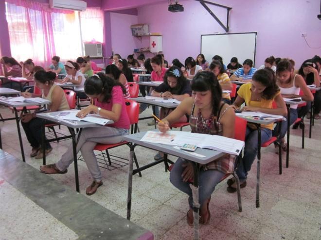 Diario Xalapa El Mundo El Dictamen Resultados de la Normal Veracruz 2012 CENEVAL