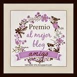 """Premi """"Blog Amigo"""""""