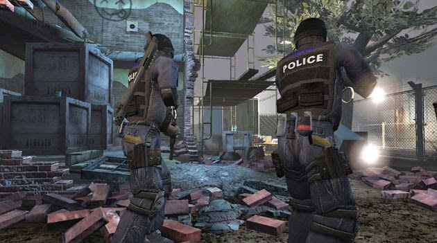 SWAT 4 Game Full Version Game Free Download