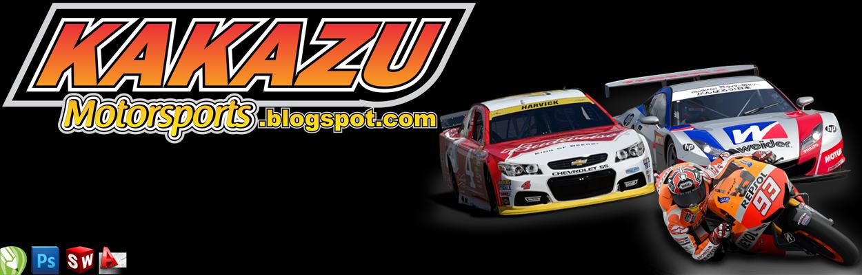 Kakazu Motorsports