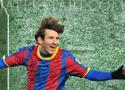 Messi's Soccer Snooker | Juegos15.com