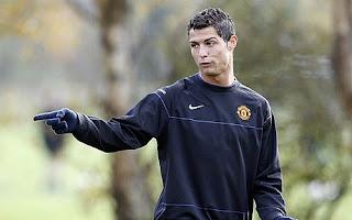 Cristiano Ronaldo wow