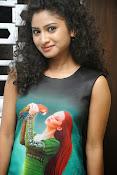 Vishnu Priya latest glam pics-thumbnail-13