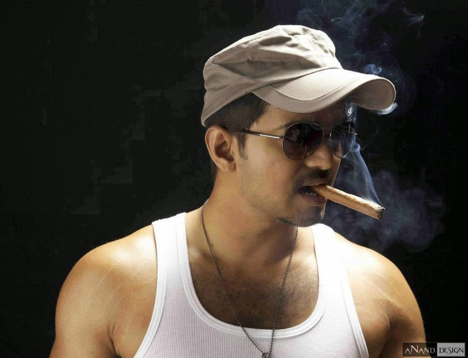 Vijay Vijay Hd Pics Thuppaki