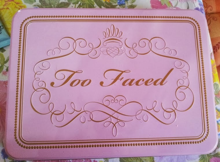 sweet indulcence too faced