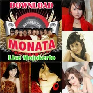 Album Monata Live In Mojokerto lengkap mp3