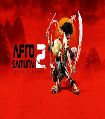 Afro Samurai 2 Revenge of Kuma Volume One
