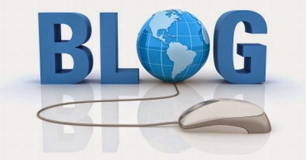Construindo um blog