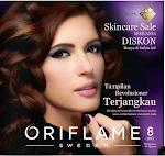 Katalog Oriflame edisi Agustus 2012