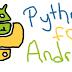 Python ile Android Uygulama Geliştirme
