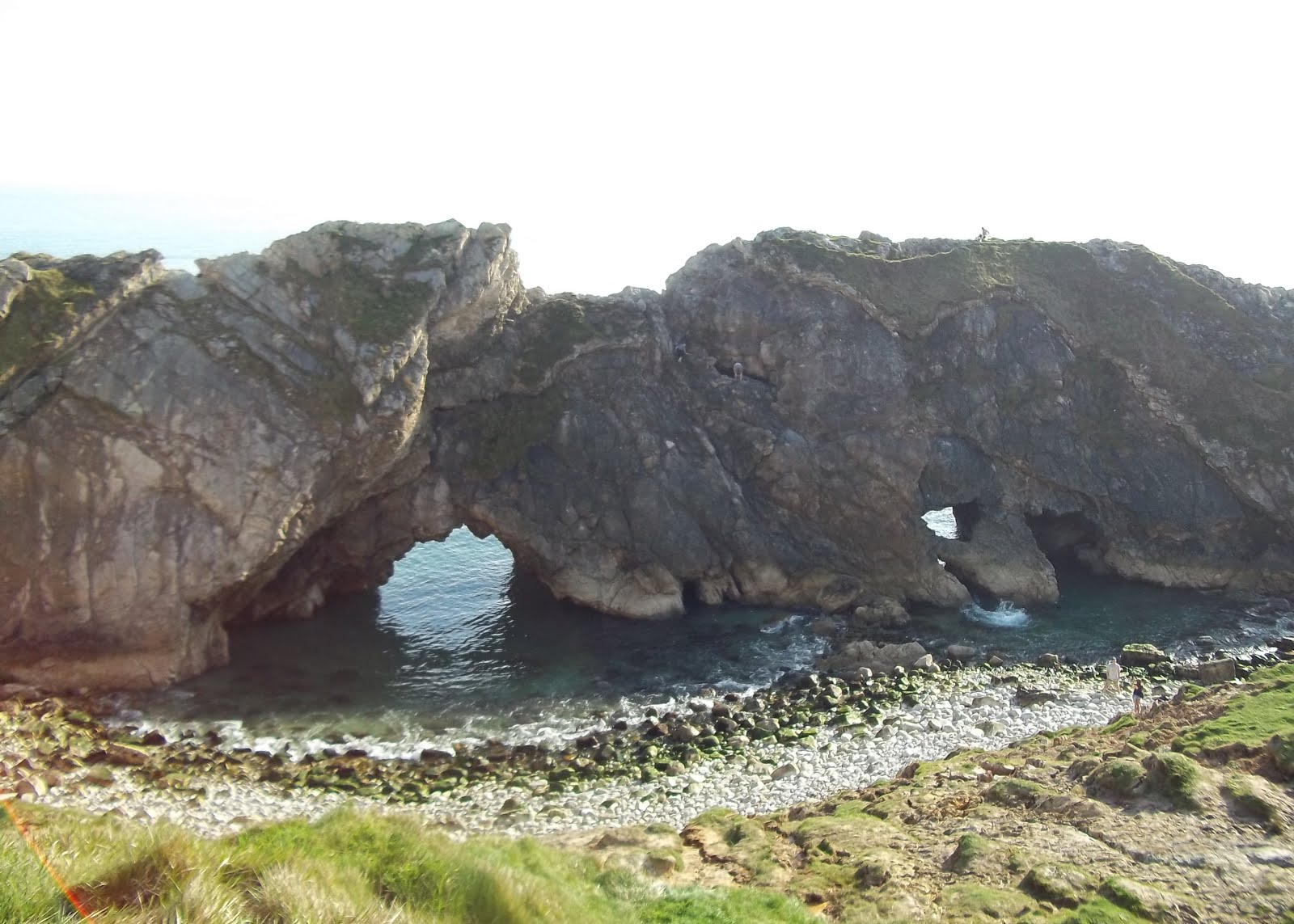 Jurassic Coastline, Dorset