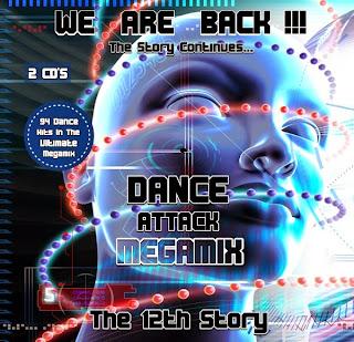 DJ THT Meets Scarlet - Live 2 Dance