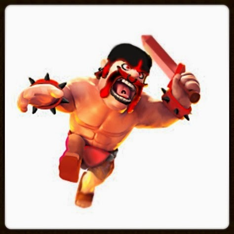Trik dan Tips bermain Clash of Clans