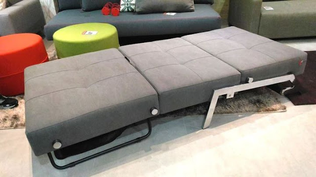 Innovation Denmark Sofa Sofabed