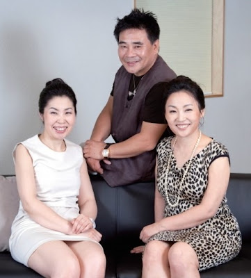 Parents' Day in Korea