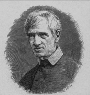Blessed Cardinal John Henry Newman