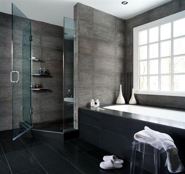 Modern and Stylish Bathroom Design Ideas by MOW Design Studio