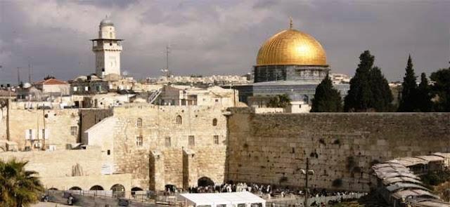 Dia Mundial de Jerusalem é celebrado em São Paulo