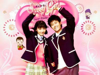 Sassy Girl Chun Hyang 2005