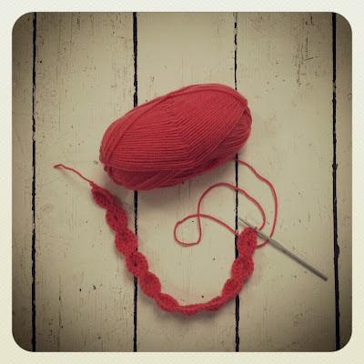 granny chic, crochet, handmade, yarn, vintage, clothes hanger