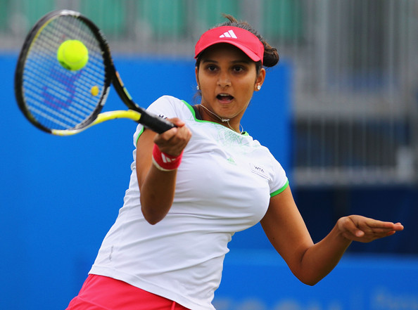 information sania mirza Sania mirza is an indian tennis player who was formerly ranked no 1 in the women's doubles rankings from 2003 until her retirement from singles in 2013, she was ranked by the wta as india's no 1 player doubles throughout her career, mirza has established herself as the most successful female indian tennis player.