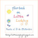 Sorteo Lolita Ladybug