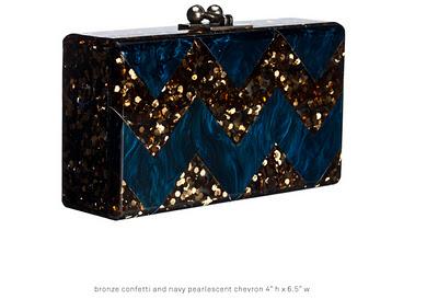 Bellos bolsos de manos | Coleccion Edie Parker