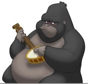 [Image: gorilla.banjo.jpg]