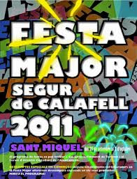 FESTA MAJOR  DE SANT MIQUEL