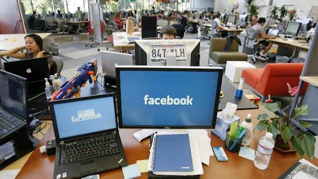 """Facebook diz que usará """"verificação de segurança"""" mais amplamente depois de Paris"""