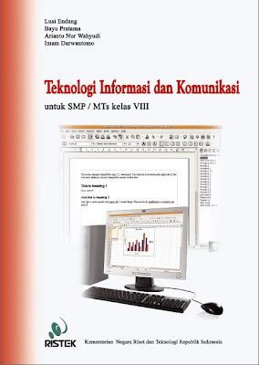Download BSE TIK kelas VIII SMP/MTs