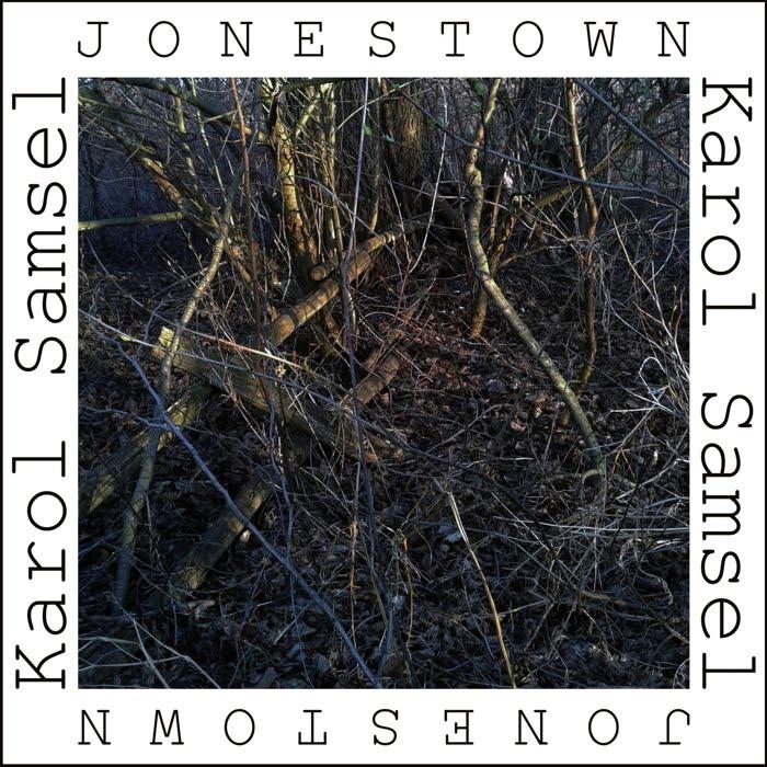 """Jonestown"" Karol Samsel"