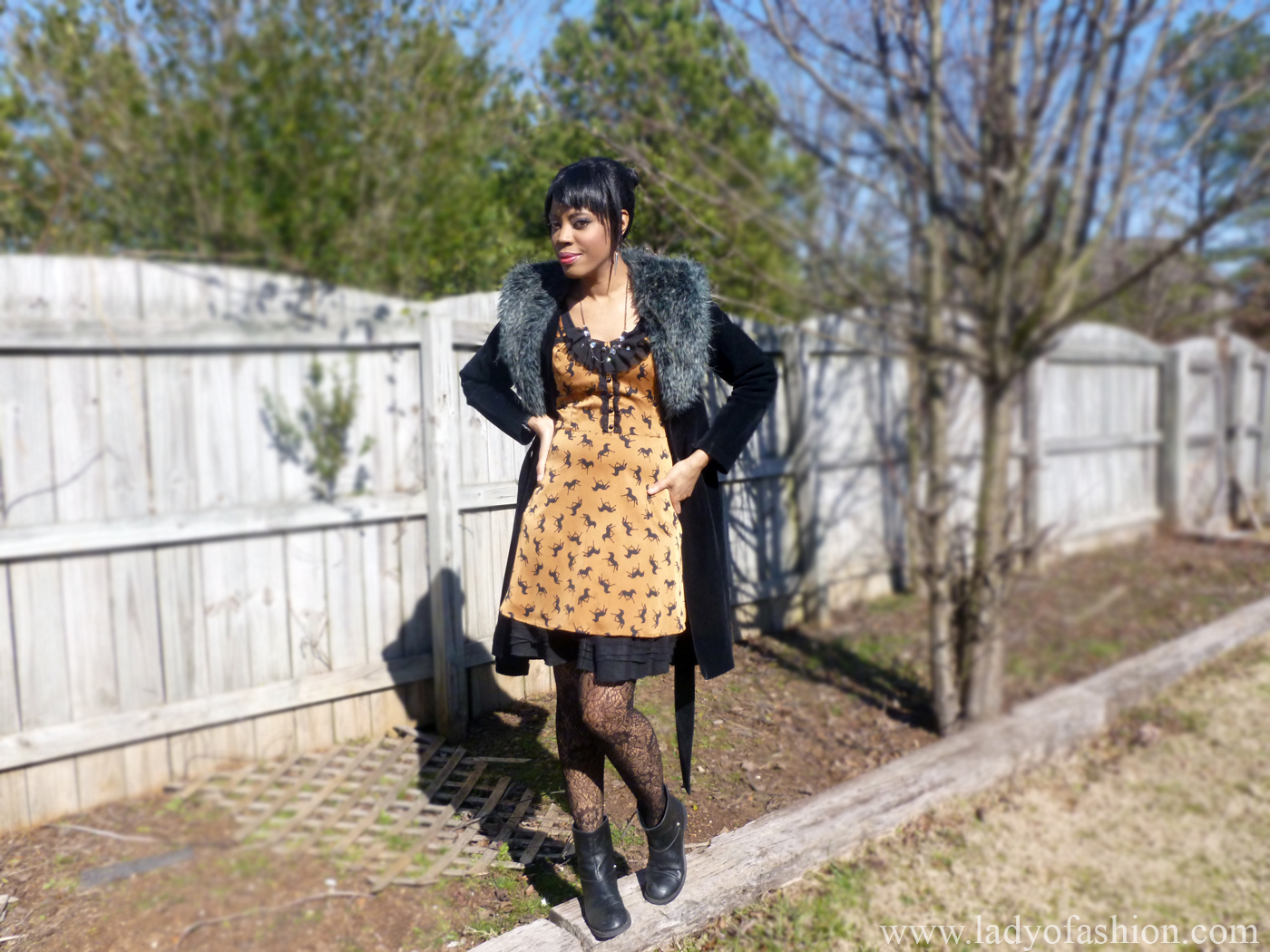 How to wear bold prints Forever 21 Fashion Bloggers