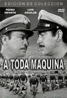 Pelicula Gay: ¡¡A toda máquina!!