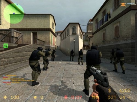 download counter strike full