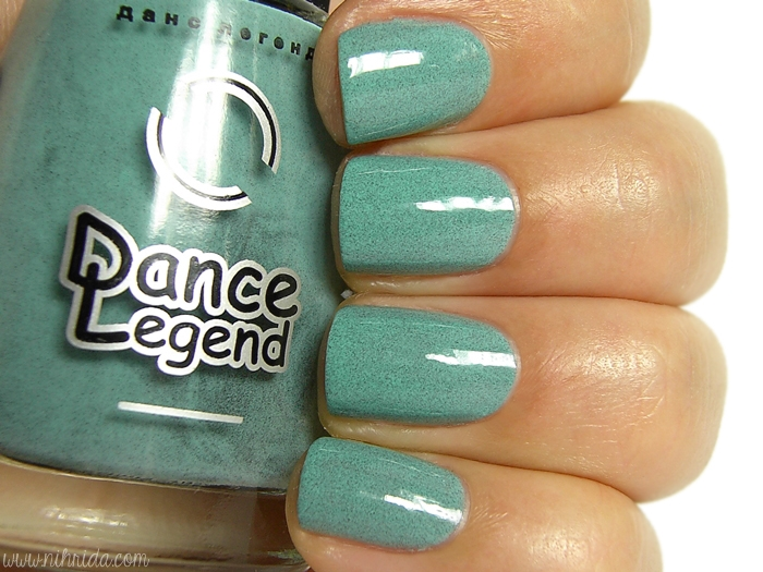 Dance Legend Smoky Collection - Cetraria