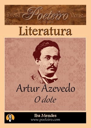 O dote, de Artur Azevedo gratis em pdf