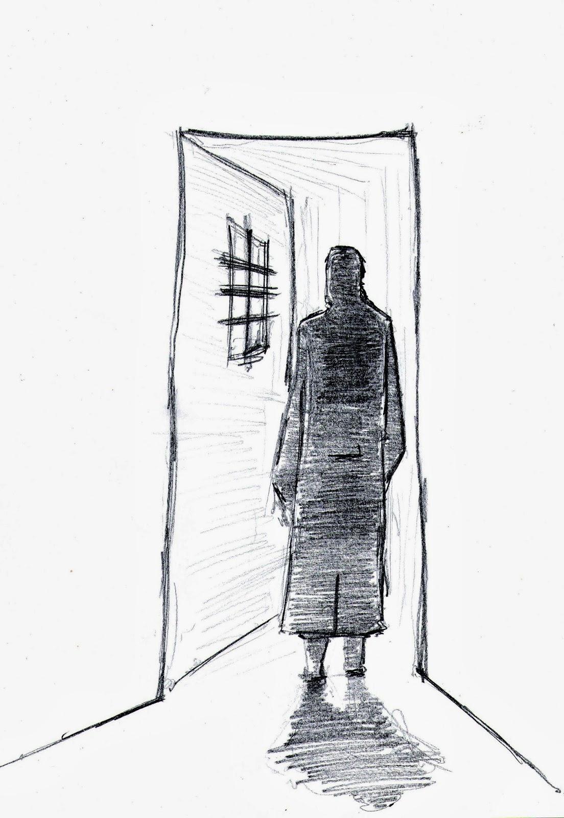 El don. Ilustración Óscar Espín
