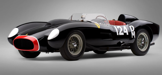 The Most Expensive Classic Cars Ever Sold In The World - Most classic cars