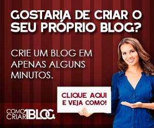 Curso: Como criar um Blog