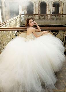 Wedding Dresses For Apple Shape