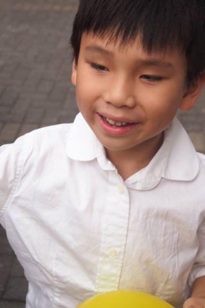 October 20th, 2018: Jeremiah! (China)