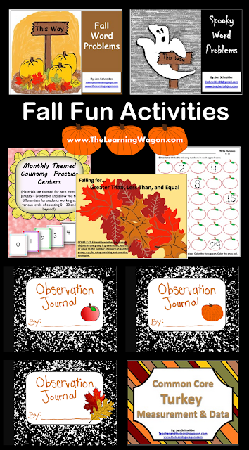 http://rvclassroom.blogspot.com/2015/10/fall-fun-activities.html