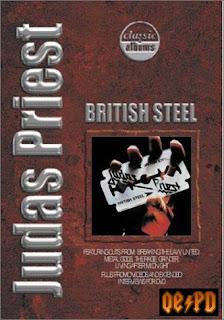 Classic Albums: British Steel de Judas Priest - Subtítulos en español.