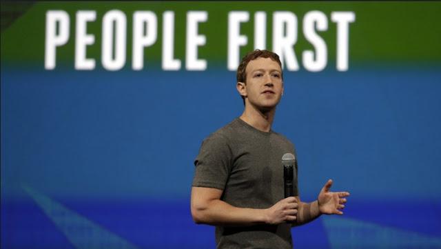 Mark Zuckerberg: Muslim Akan Selalu Diterima di Facebook
