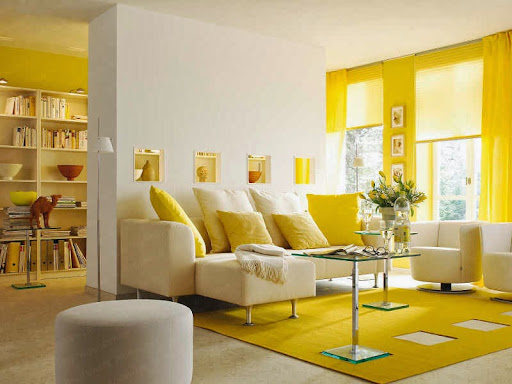 Fresh interior living room designs | My Home Design