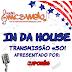 #501 IN DA HOUSE