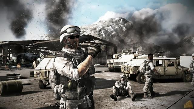 Download game bắn súng hay nhất cho PC - tải game bắn súng cho PC
