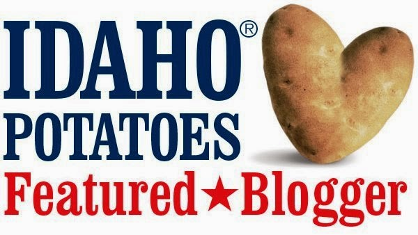 Idaho Potatoes are the Best Potatoes!
