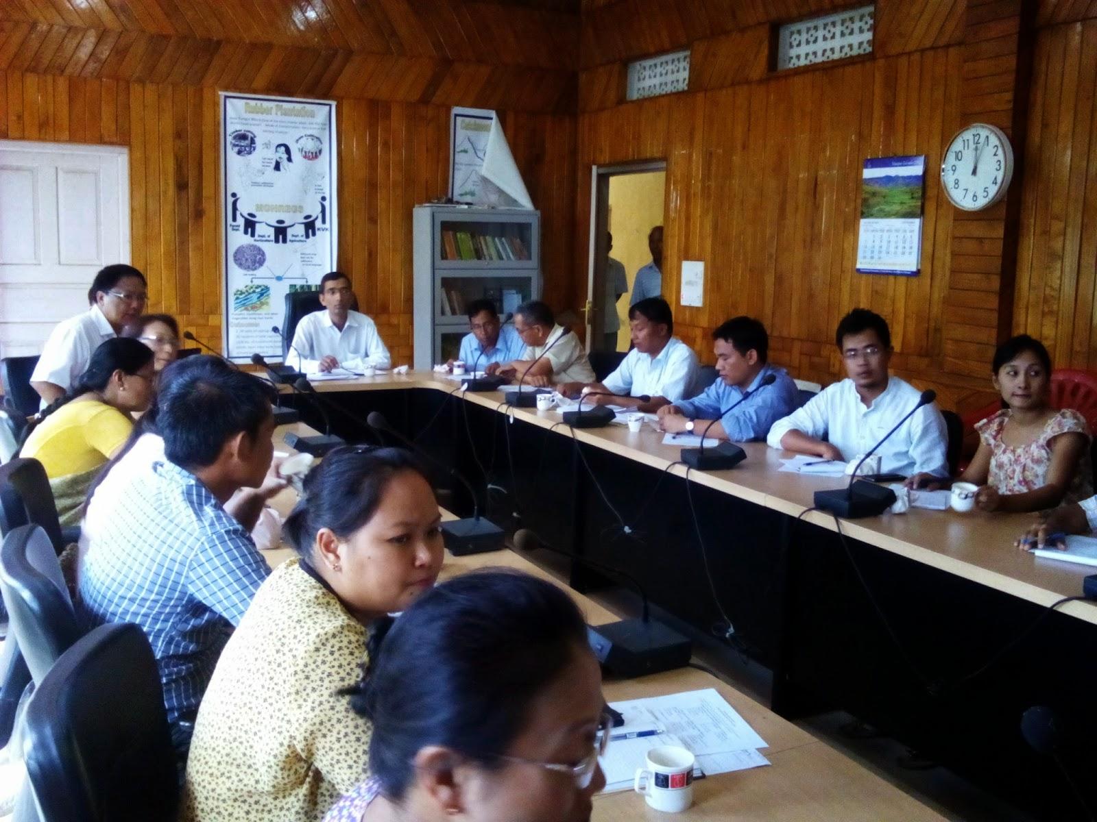 Manipur Express | September 3, 2014